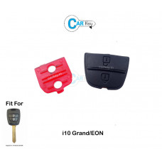 Carkey - Replacement Remote Keypad for i10 Grand/EON/Santro