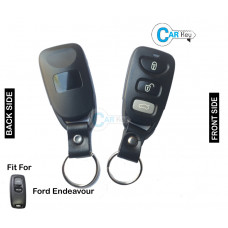 Carkey - Spare Remote for Ford Endeavour
