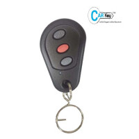 Carkey - Mahindra Scorpio Key FOB Remote Keyless Entry 433MHZ(2008-2014)