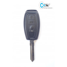 Carkey - Tata Safari Storm/Aria Remote Key (433MHZ)