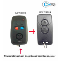 Carkey - Tata 2 Button Remote Immobiliser For Indica/Nano/Xenon/Sumo