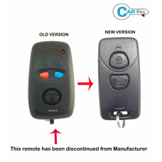 Carkey - Tata 2 Button Remote Immobiliser For Indica/Xenon/Sumo