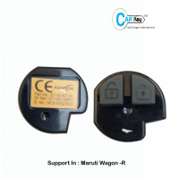 Carkey - 2 Button Remote Transmitter for Wagon-R/Stingrey (433MHZ)