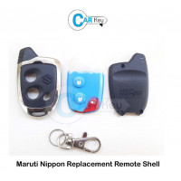 Carkey - Maruti Nippon Replacement Remote Shell