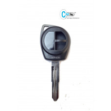 Carkey - Wagon-R 2 Button Replacement Key Shell