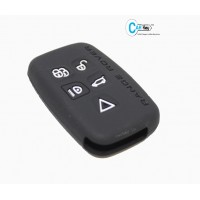 Carkey- Land Rover 5 Button Smart Key Silicone Key cover